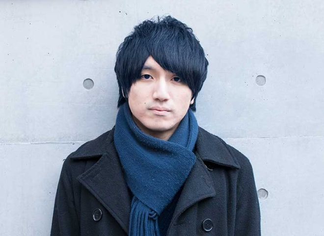 sengoku プロフィール画像